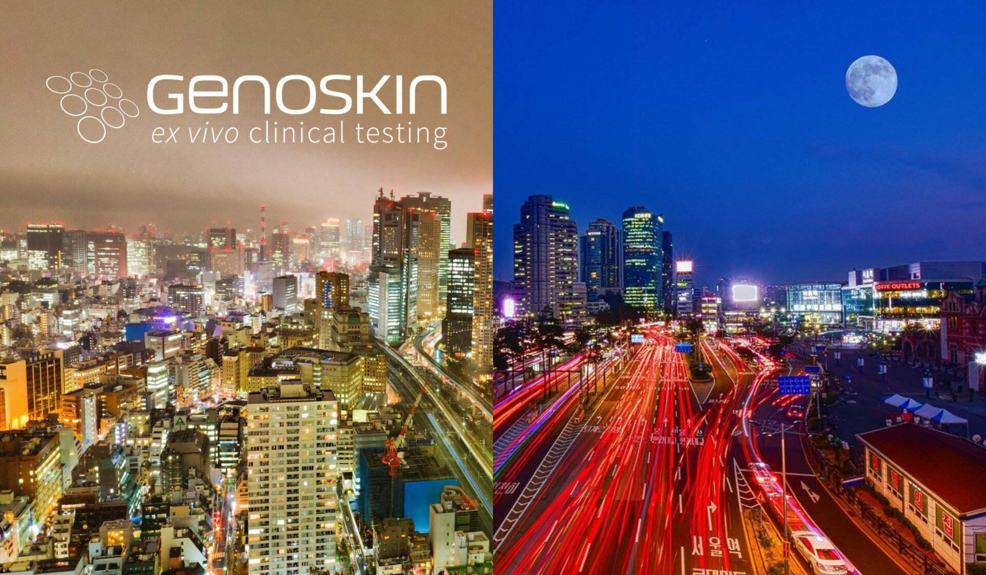 Southeast Asian Tour: photos of Seoul and Tokyo