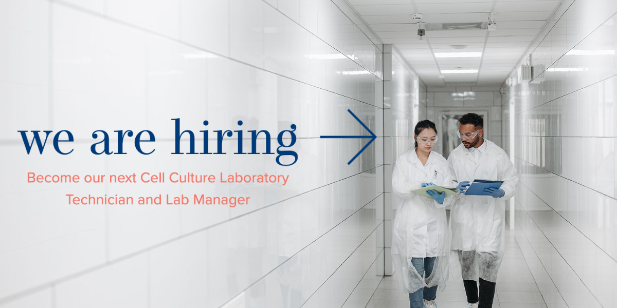 Hiring Laboratory technician
